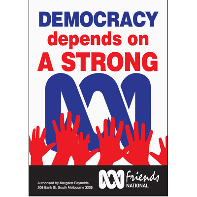 ABCF Banner_A3_Democracy Depends - Copy