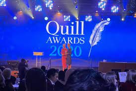 Big ABC wins at the Quills
