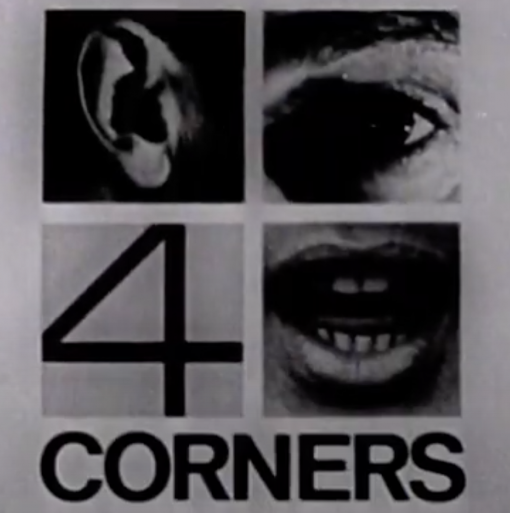 Four Corners – For Australia, For 60 Years